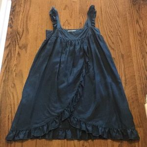 Dresses & Skirts - Sunner silk dress. Size 2.